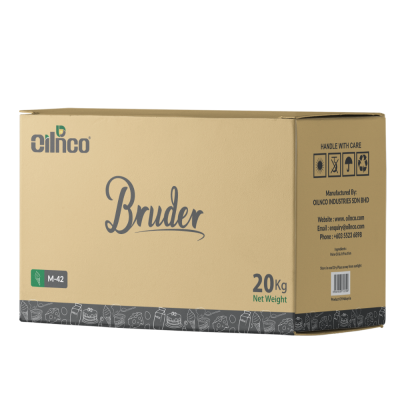BRUDER - GRAY
