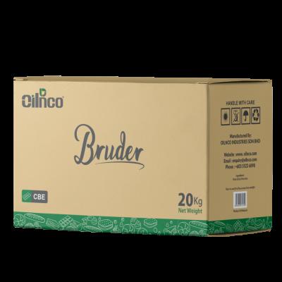 BRUDER - GREEN