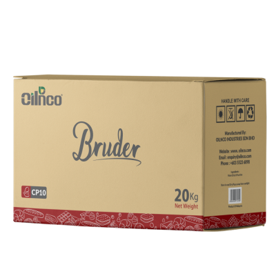 BRUDER - RED