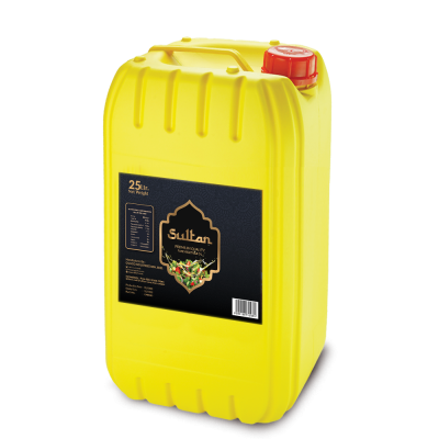 (JERRY CAN) SULTAN OIL 20KG